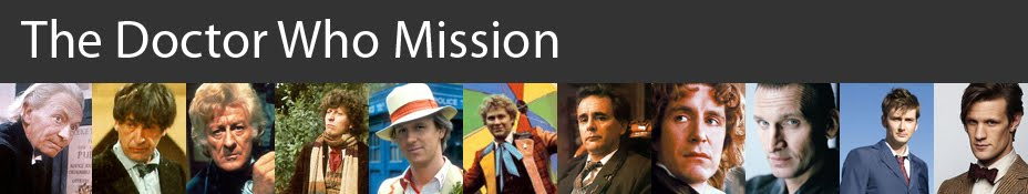 The Doctor Who Mission