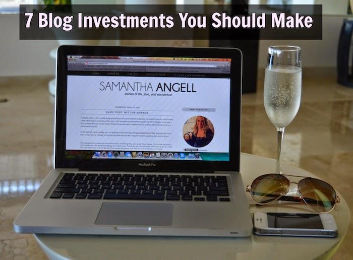 7 Spider Web Log Investments Yous Should Make