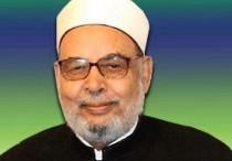 SHEIKH MUHAMMAD ABDULLAH ALKHATIB KEMBALI MENHADAP PENCIPTANYA.