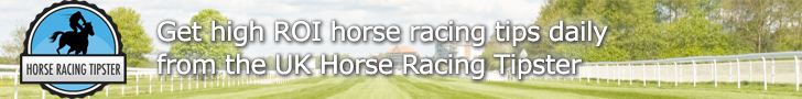 UK Horse Racing Tipster - High ROI Horse Racing Tips
