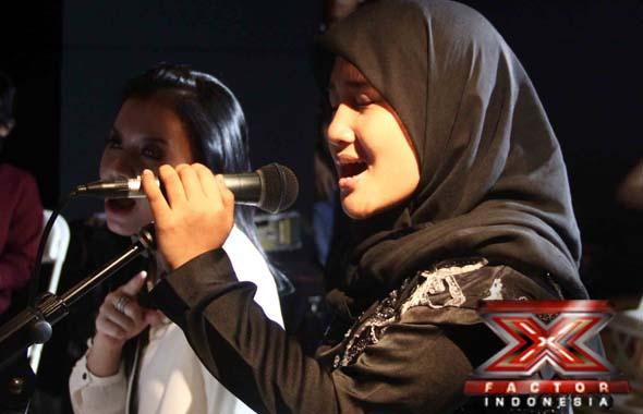 Download Lagu Fatin One Way Or Another.