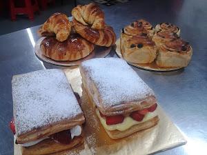 Kelas  DIY Pastry Danish RM350
