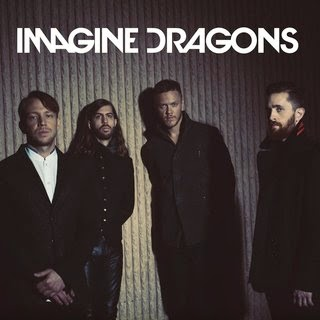 Clouds Lyrics - IMAGINE DRAGONS