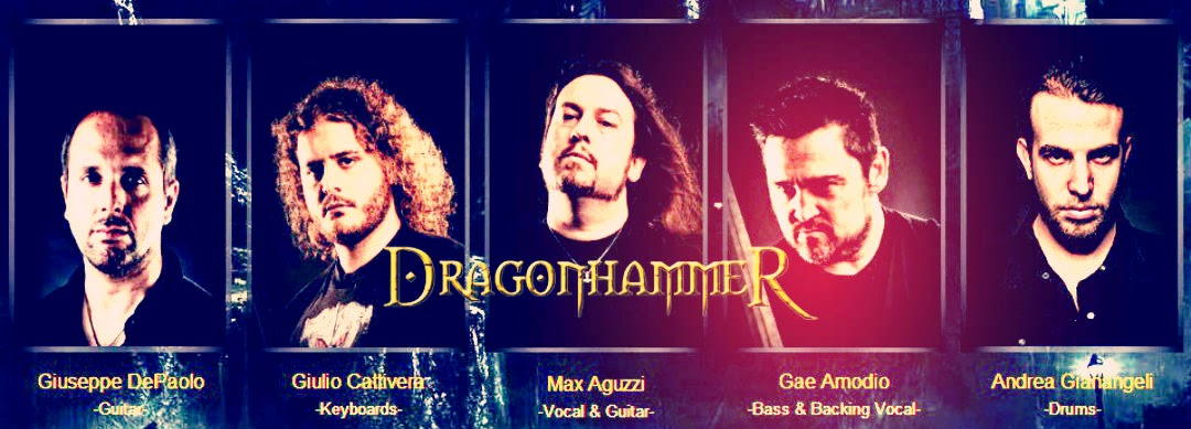 DragonhammeR-Band