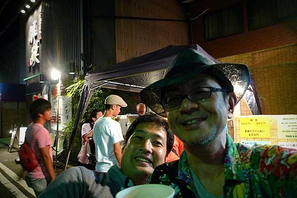 祇園祭 宵山 おもしろい出店
