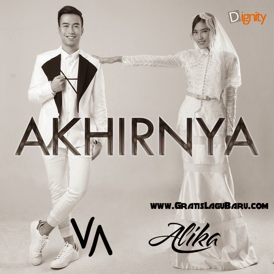 Download Lagu Alika Feat Vidi Aldiano Akhirnya MP3