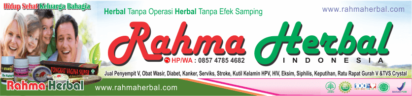 Rahma Herbal Denature Indonesia