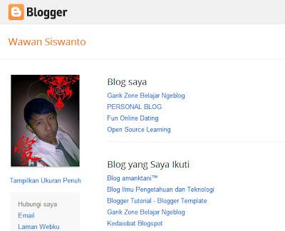 Dapat Backlink Dari Blogger, Mau?