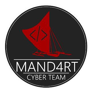 Mand4rt Cyber Team