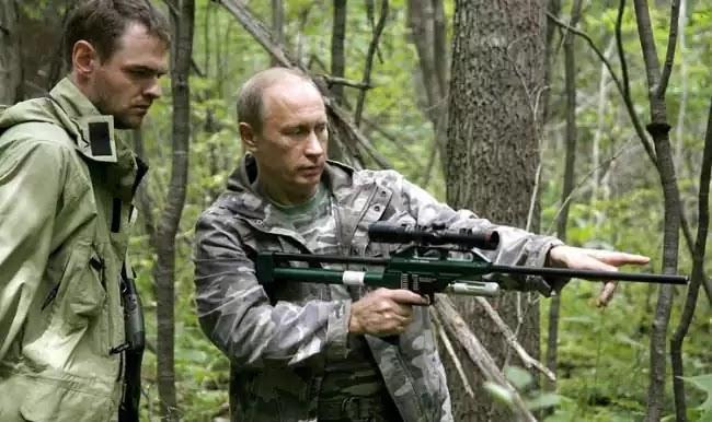 Πούτιν: «Υπάρχει πιθανότητα απόπειρας δολοφονίας μου» [Βίντεο]