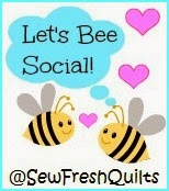 Link Party: Let's Bee Social