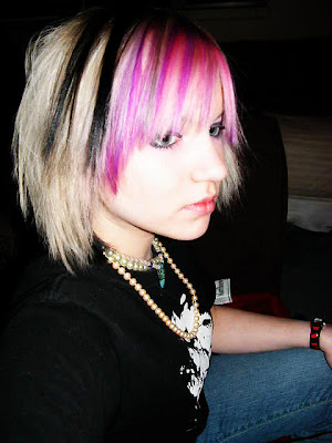 emos hairstyles. girlfriend hairstyles So cool this guy! emo hair is cool emo hairstyle. emo