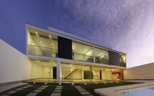 LF House - Itara Arquitectos