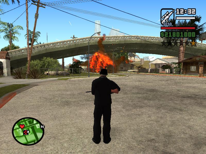 GTA San Andreas : Latest News
