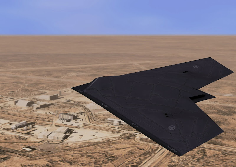 Taranis Unmanned Combat Air Vehicle