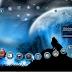 Cara Mempercantik Tampilan Desktop Menggunakan Sliderdock
