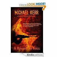 FREE: A Reason To Kill (DI Matt Barnes) by Michael Kerr