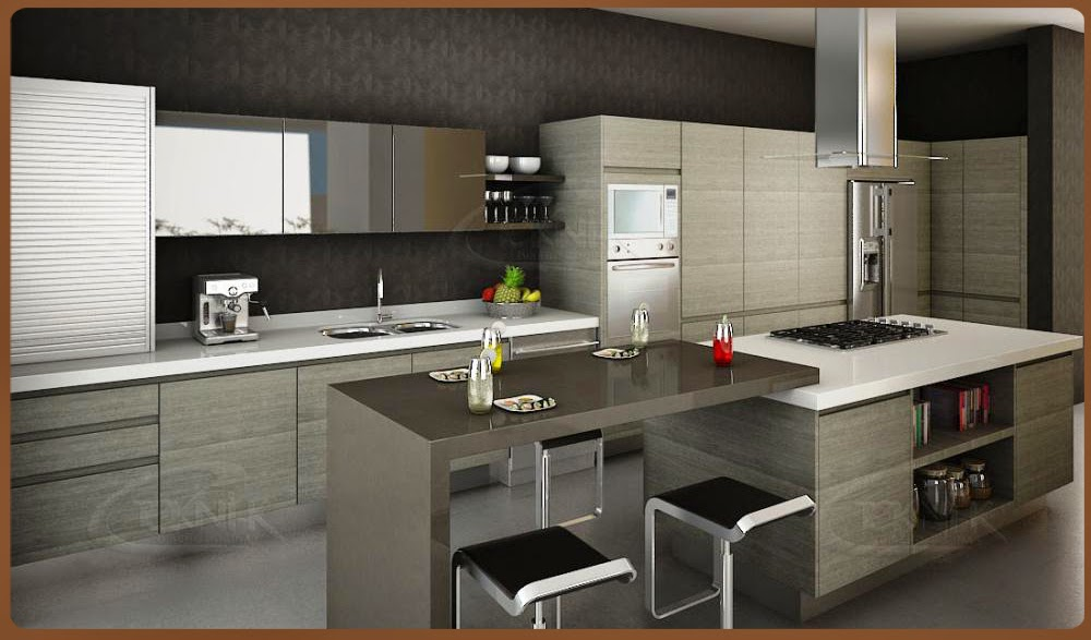 Mueble De Cocina Materiales : Construcci?n de espacios y dise?os en madera