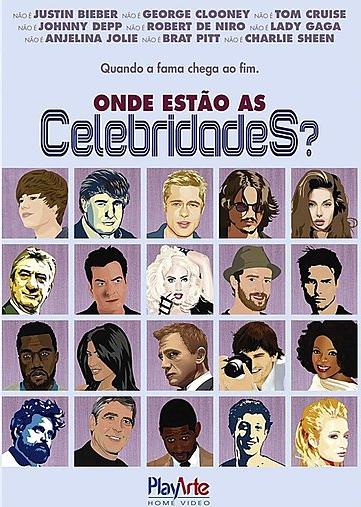 Onde Estão as Celebridades – Dublado (2013)