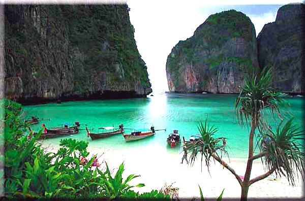 Exotic Beaches: Kata Beach – Phuket Thailand