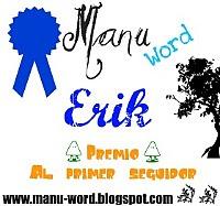 PREMIO MANU III