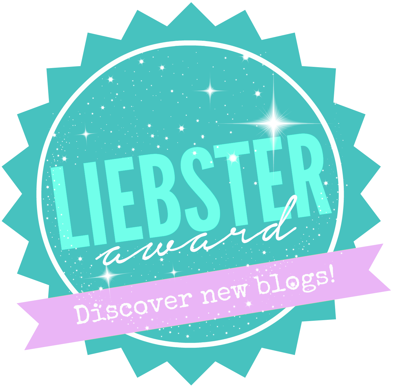 Liebster Award #2