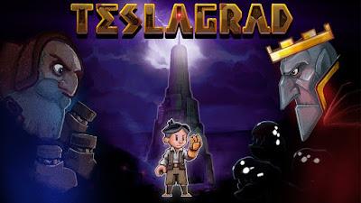 Guia de troféus Teslagrad - PS3 PS4 PS Vita