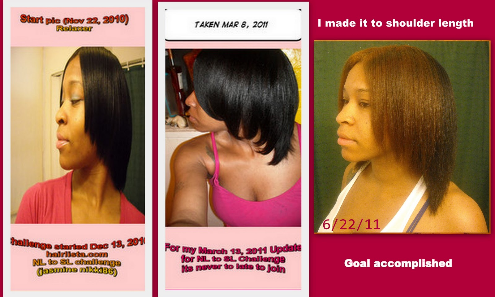 Greenhouse Effect Natural Hair Challenge