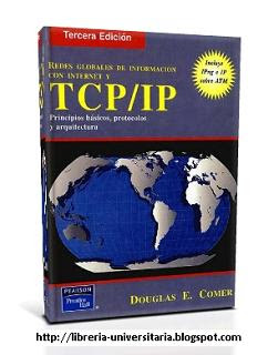 Redes Globales de Información con Internet y TCP/IP, 3ra Edición   Douglas E. Comer