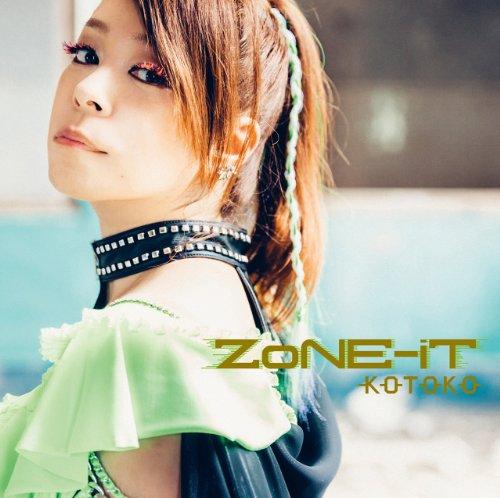 KOTOKO – ZoNE-iT (2014.11.05/MP3/RAR)