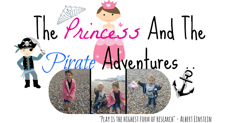 The Princess And The Pirate Adventures