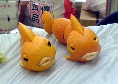 Orange+fruit+art