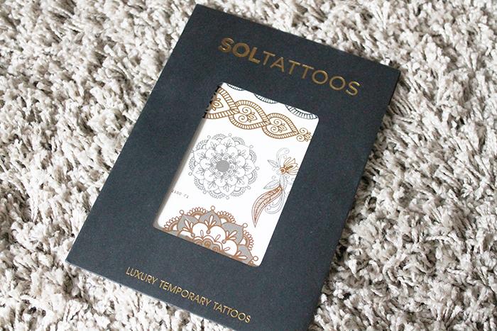 Luxury Tattoo Transfers