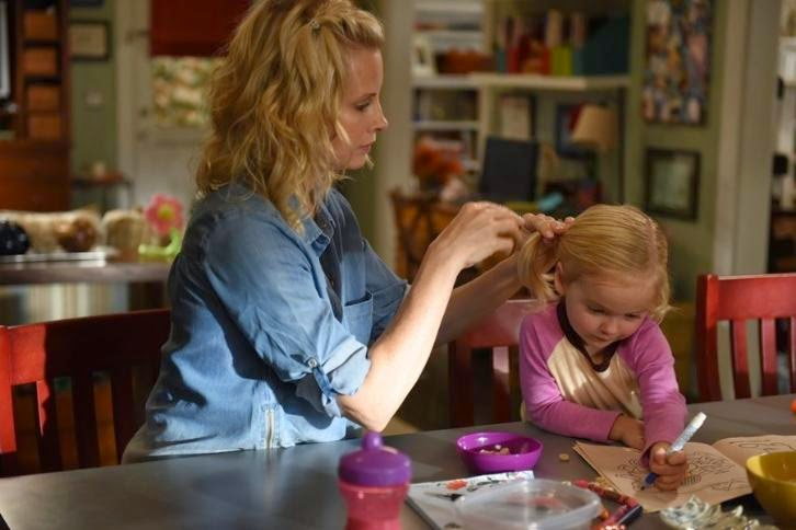 Parenthood - Episode 6.08 - Aaron Brownstein Must Be Stopped - Promotional Photos