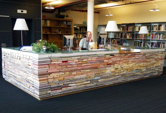 Architecture Desk1