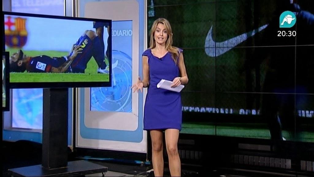 MONICA MARTINEZ, DEPORTES INTERECONOMIA (22.11.13)