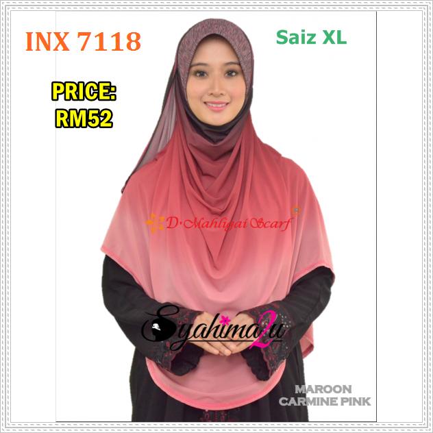INX7118