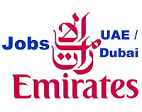 Jobs in Dubai UAE Jobs in The Emirates Group