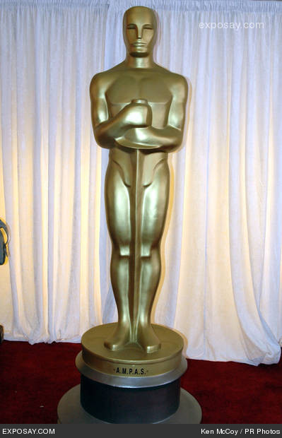 Oscar Statue Outline Related Keywords & Suggestions - Oscar Statue ...