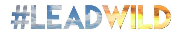#leadwild