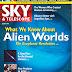 Tạp chí Sky and Telescope tháng 8 năm 2013
