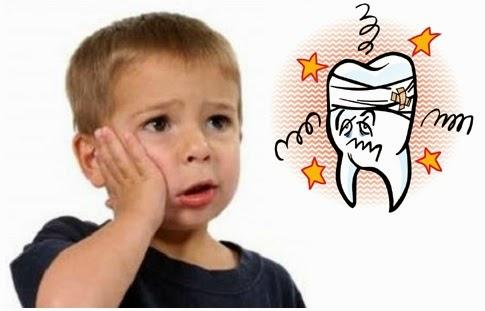 Penyebab Sakit Gigi Dan Cara Mengobatinya