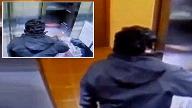 Elevator Goes Out Of Control, Takes Man To 31 Floors In Just 15 Seconds