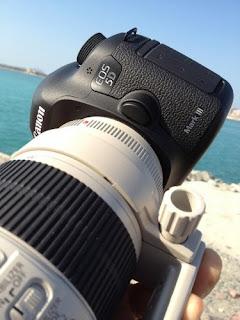Kamera yang sebanding dengan nikon D800