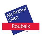 Soldes 2018 mc arthur glen roubaix les magasins d 39 usine en france - Adresse de l usine a roubaix ...