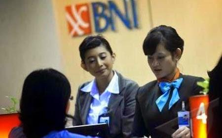 Cara Registrasi Dan Aktivasi VCN Debit Online BNI Teller
