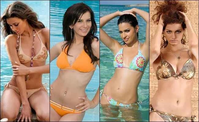 10 Wanita dari Negara Mesir yang paling Tercantik dan Hot