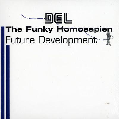 Del Tha Funkee Homosapien – Future Development (1996-2002) (Reissue CD) (FLAC + 320 kbps)