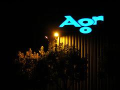 Agr International