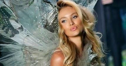 Vs Lingerie Models Blog Vsfs 2014 Candice Swanepoel